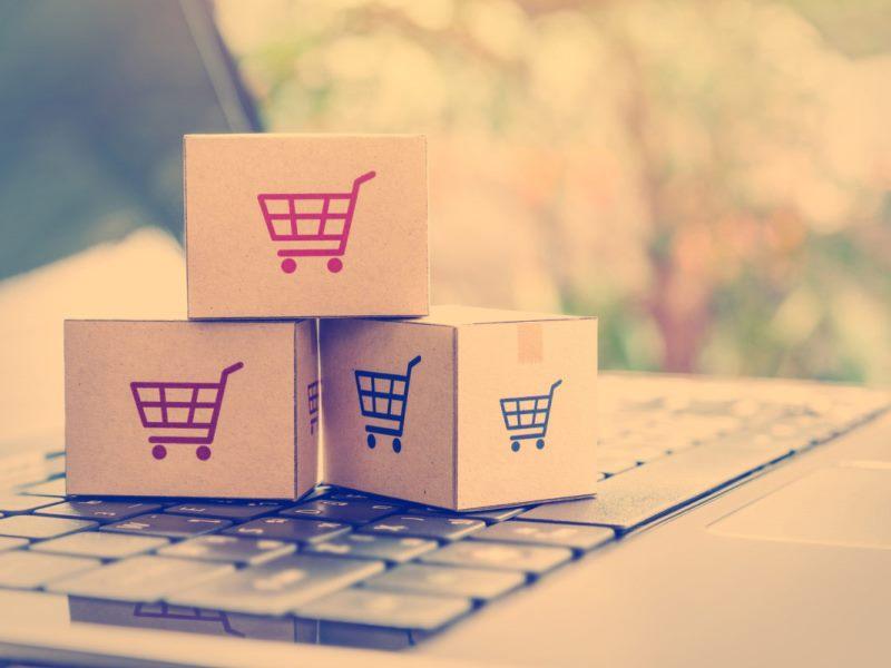 Cybermercato e Cybercliente